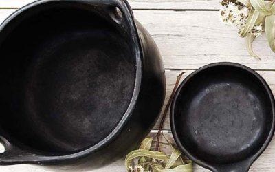 Non toxic cookware